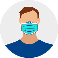 Mouth and Nose Protection